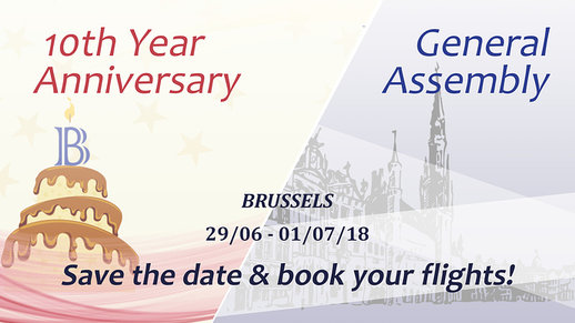 10th Year Anniversary and General Assembly